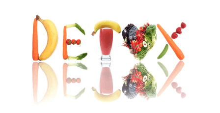 Is a fruit and vegetable detox worth it?